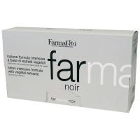FARMAVITA Лосьон специальный против выпадения волос, для мужчин / Noir Lotion 12*8 мл