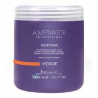FARMAVITA Маска питательная для сухих и ослабленных волос / Amethyste hydrate velvet 1000 мл