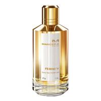 Feminity: парфюмерная вода 60мл