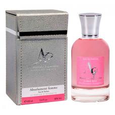 Femme: парфюмерная вода 100мл
