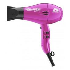 Фен для волос Advance Light 2200W (2 насадки, фиолетовый)