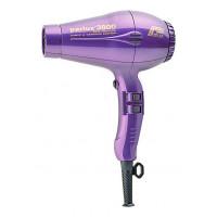 Фен для волос Eco Friendly 3800 2100W (2 насадки, фиолетовый)