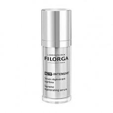 Filorga NCTF-Интенсив Идеальная восстанавливающая сыворотка Коррекция морщин - повышение упругости - восстановление сияния кожи, 30 мл (Filorga, Filorga NCTF)