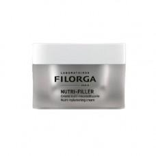 Filorga Нутри-Филлер Питательный крем-лифтинг, 50 мл (Filorga, Filler)