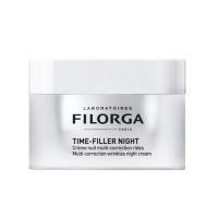 Filorga Тайм-филлер Найт Восстанавливающий ночной крем против морщин 50 мл (Filorga, Filler)