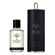 Flavia Vanilla: парфюмерная вода 100мл