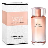 Fleur De Pecher: парфюмерная вода 100мл
