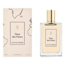 Fleur Des Fleurs: парфюмерная вода 50мл