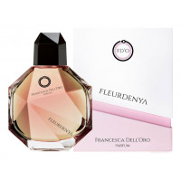 Fleurdenya: парфюмерная вода 100мл
