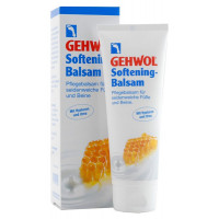 GEHWOL Бальзам ухаживающий / Softening 125 мл