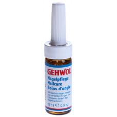 GEHWOL Средство для ногтей Геволь 15 мл