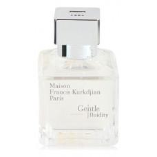 Gentle Fluidity Silver: парфюмерная вода 11мл