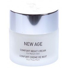 GIGI Крем-комфорт ночной / Comfort Night Cream NEW AGE 50 мл