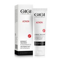 GiGi Крем ночной Overnight treatment, 50 мл (GiGi, AN)