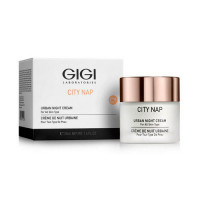GiGi Крем ночной Urban Night Cream, 50 мл (GiGi, City NAP)