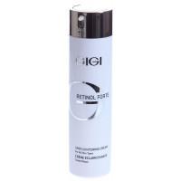 GIGI Крем отбеливающий / Skin Lightening Cream RETINOL FORTE 50 мл