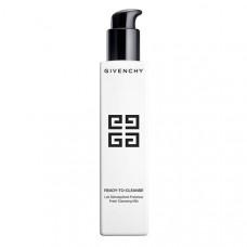 GIVENCHY Молочко для снятия макияжа для лица и глаз Ready-to-Cleanse