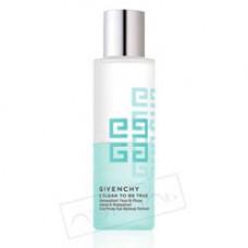 GIVENCHY Средство для снятия водостойкого макияжа 2 Clean to Be True