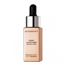 GIVENCHY Жидкий хайлайтер для лица Teint Couture Radiant Drop