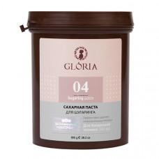 GLORIA Паста бандажная для шугаринга 0,8 кг