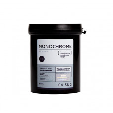 GLORIA Паста сахарная ультрамягкая для депиляции / Monochrome 0,8 кг