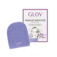 GLOV Рукавичка для снятия макияжа GLOV для жирной кожи