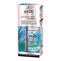 GOT2B Спрей для волос и тела голографический