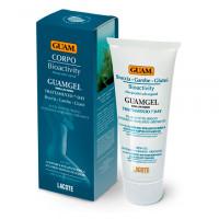 GUAM, Биоактивный гель для тела, с дренажным эффектом, 150 мл