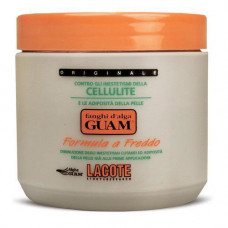 Guam Fanghi d'Alga Маска антицеллюлитная с охлаждающим эффектом 500 г (Guam, Fanghi d'Alga)