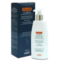 GUAM Крем антицеллюлитный для чувствительной кожи с хрупкими капиллярами / Corpo 200 мл