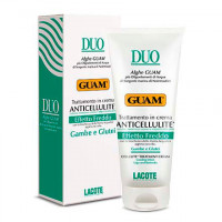 GUAM, Крем для тела антицеллюлитный, с охлаждающим эффектом, 200 мл