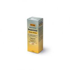 GUAM Линия TOURMALINE Крем для живота и талии с разогревающим эффектом с микрокристаллами Турмалина 150 мл