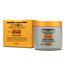 GUAM Маска антицеллюлитная для живота и талии / FANGHI D`ALGA 500 г