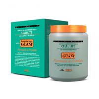GUAM, Маска антицеллюлитная, с охлаждающим эффектом, 1 кг