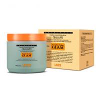 GUAM, Маска антицеллюлитная, с разогревающим эффектом, 500 г