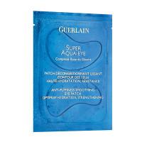 GUERLAIN Разглаживающие пластыри для контура глаз Super Aqua-Eye