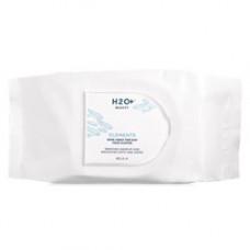H2O+ Очищающие салфетки для лица Elements Wipe Away the Day