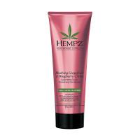 HEMPZ Кондиционер для сохранения цвета и блеска окрашенных волос, грейпфрут и малина / Blushing Grape 265 мл