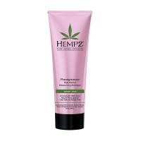 HEMPZ Шампунь растительный легкой степени увлажнения, гранат / Daily Herbal Moisturizing 265 мл