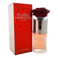 Heritage Pour Femme: парфюмерная вода 100мл