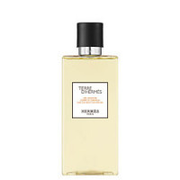 HERMÈS Terre d'Hermès Hair and body shower gel 200 мл