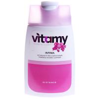 HISTOMER Гель для интимной гигиены / VITAMY TREATMENT 200 мл