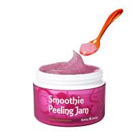 HOLIKA HOLIKA Отшелушивающий гель-скатка с виноградом Smoothie Peeling Jam Grape Expectation