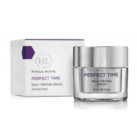 HOLY LAND Крем дневной / Daily Firming Cream PERFECT TIME 50 мл