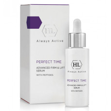 HOLY LAND Сыворотка / Advanced Firm & Lift Serum PERFECT TIME 30 мл