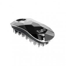 IKOO Щетка для волос HOME Glamour Прима балерина, черные зубчики