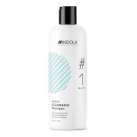 "INDOLA Очищающий шампунь для волос ""CLEANSING #1 wash INNOVA"""