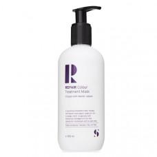 INSHAPE Уход для окрашенных волос восстанавливающий