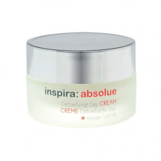 Inspira:Cosmetics Детоксицирующий легкий увлажняющий дневной крем, 50 мл (Inspira:Cosmetics, Inspira)