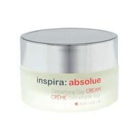 Inspira:cosmetics Детоксицирующий обогащенный увлажняющий дневной крем 50 мл (Inspira:cosmetics, Inspira Absolue)